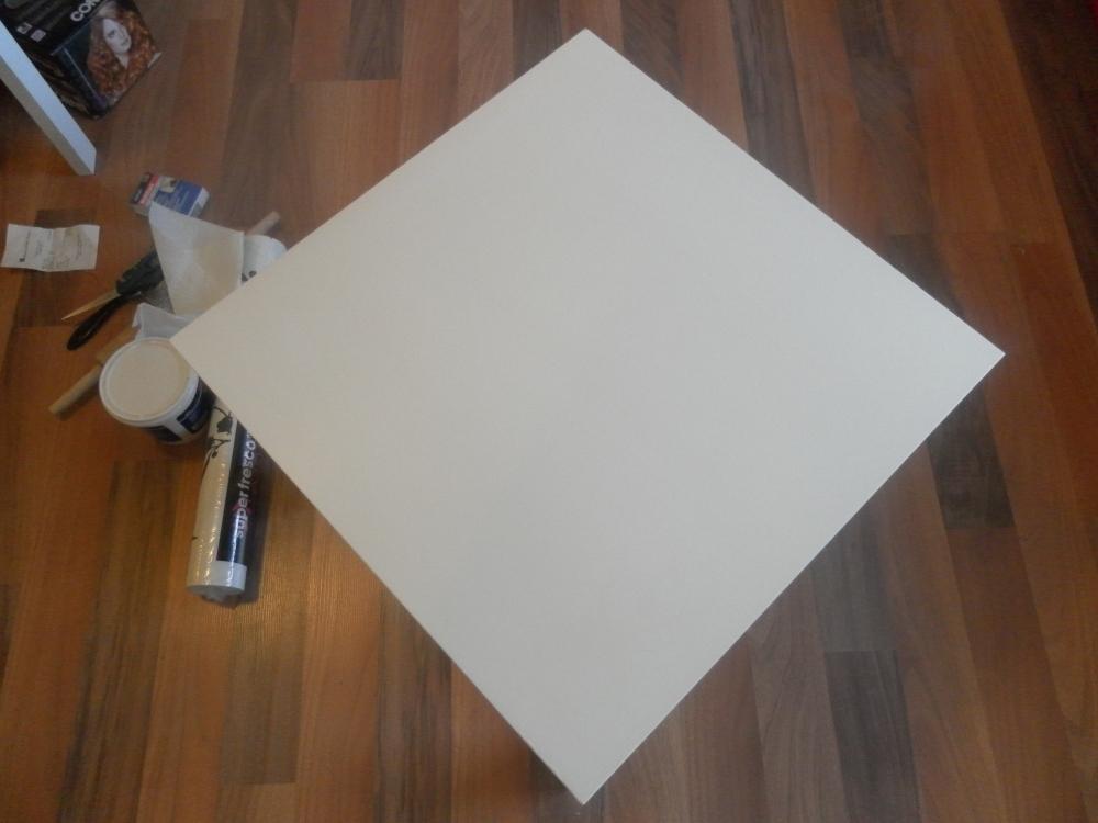 Ikea Lack Table Hack