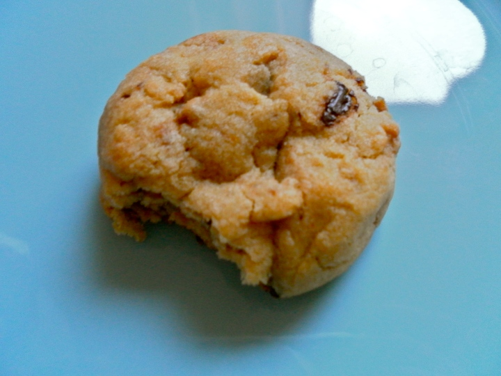Delicious chocolate chunk cookies in minutes